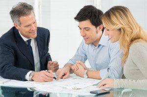 Spoľahlivý agent kupujúceho je tu vždy pre vás!
