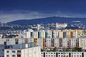 Aké byty budú v Bratislave na predaj v najbližších rokoch?