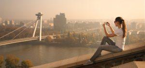 Kde v Bratislave nájdete najkrajšie vily?