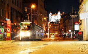 Bratislavské štvrte stvorené pre mladých
